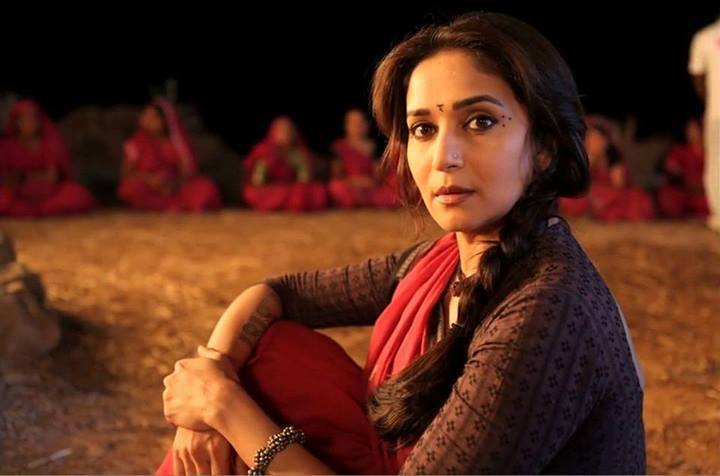 Gulaab Gang Female Vigilantism